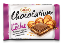 Valor Milk Chocolatium