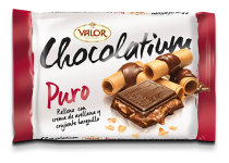 Valor Pure Chocolatium
