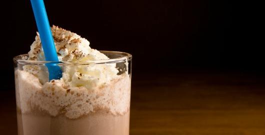 batido-platano-chocolate