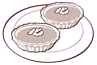 Tartaleta de chocolate (3)