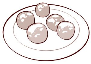 Trufas de chocolate (12)