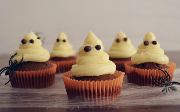 cupcakes-fantasmales