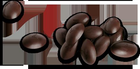 Selección exclusiva cacao