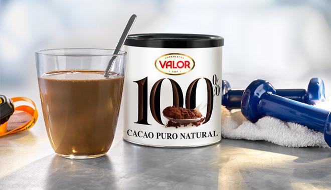 Valorcao a la taza