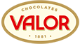 Chocolates Valor