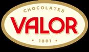 Logotipo Valor