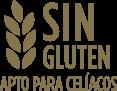 No Gluten Stamp