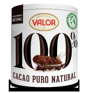 Cacao Puro 100% Natural