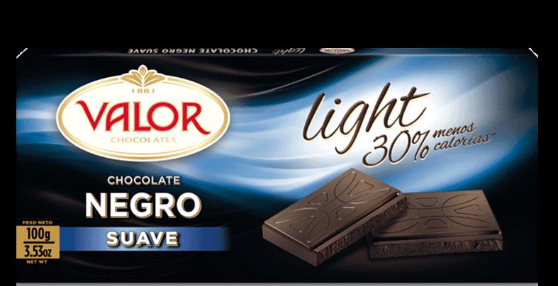 Resultado de imagen de chocolate valor light