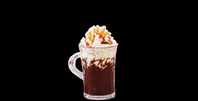 CHOC AND COFFEE