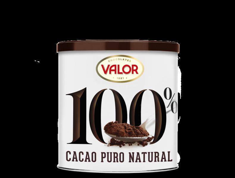 100% Pure Natural Cocoa
