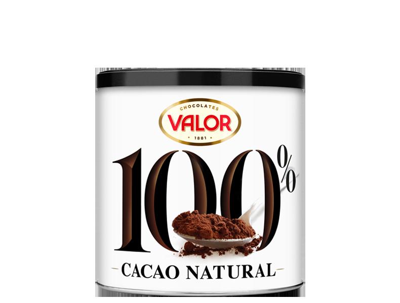 100% Instant Cocoa