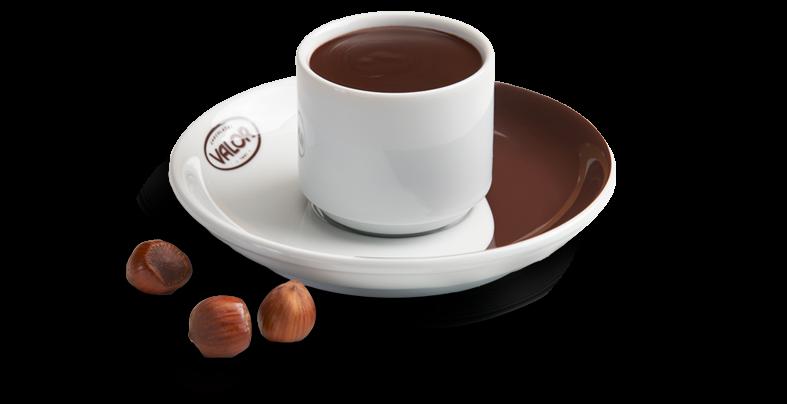 Hazelnut Chocolate Sensation