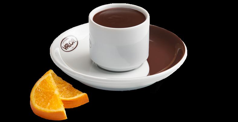 Orange Chocolate Sensation